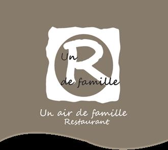 Un air de famille - Restaurant